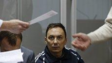 Иван Безъязыков. Архивное фото