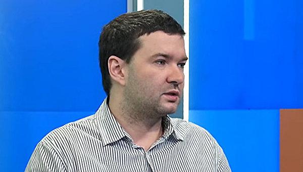 Главный редактор сайта dtp.kiev.ua Влад Антонов.