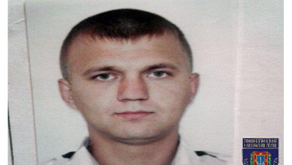 Подозреваемый в убийстве женщины и ребенка в Одесской области