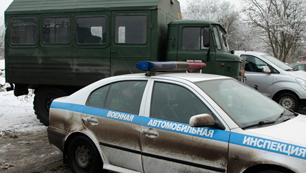 ВДНР говорили о попытке украинских силовиков пробиться кДонецку