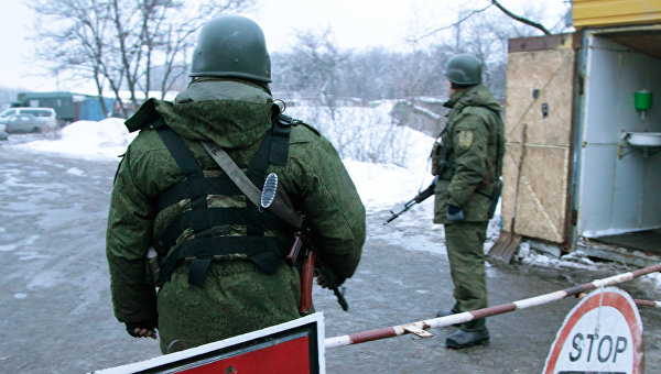 Путин: РФ иУкраина— один народ