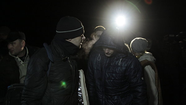Медведчук: Боевики могут обменять заложников наследующей неделе