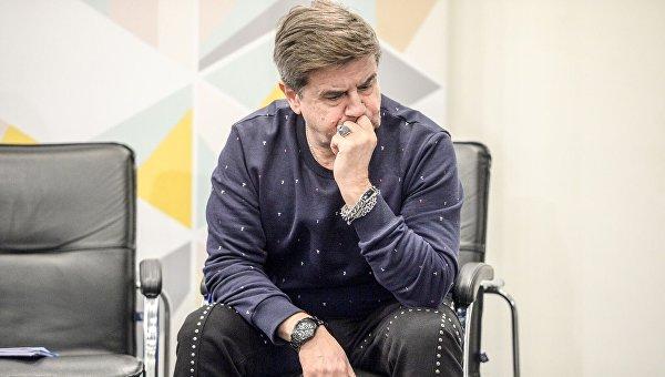 Политолог, директор Института глобальных стратегий Вадим Карасев