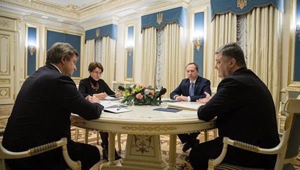 Президент подписал закон поулучшению инвестклимата вУкраинском государстве