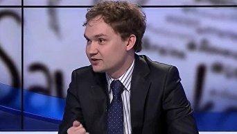 Руководитель Центра военно-правовых исследований Александр Мусиенко.