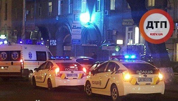 В милиции сказали новые детали кровавой стрельбы вКиеве