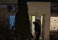 Расстрел в центре Киева: работа полиции и комментарий врача. Видео