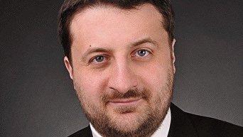 Управляющий партнер Национальной антикризисной группы Тарас Загородний.