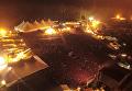 Музыкальный фестиваль в Австралии