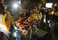 Раненный во время теракта в ночном клубе Стамбула