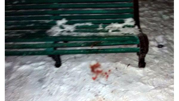 В Донецкой области в пьяной драке убит военный