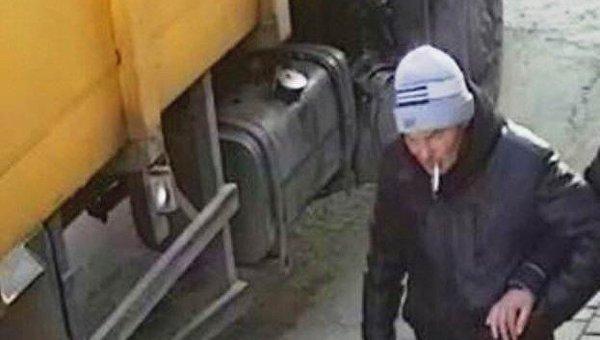 Полиция Одесской области опубликовала фото подозреваемого в двойном убийстве в новогоднюю ночь