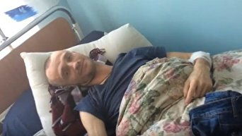 Вячеслав Химику об инциденте с Сергеем Пашинским. Видео