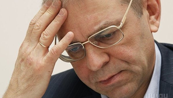 Дело острельбе сучастием депутата Пашинского передадут вКиевскую прокуратуру