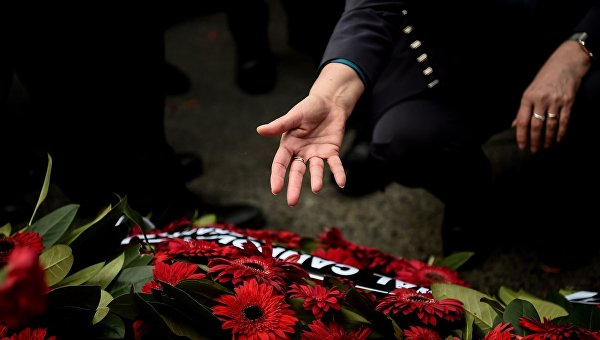 ВСтамбуле избили туркмена, приняв его затеррориста