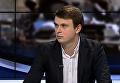Николай Давыдюк в эфире Голоса Столицы