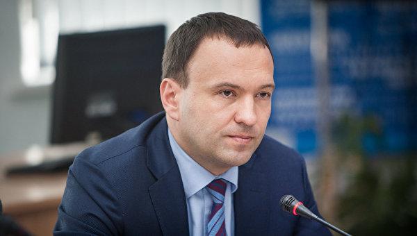 Заместитель главы Киевской городской государственной администрации Петр Пантелеев.