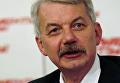Сергей Рогов