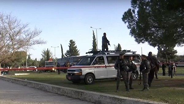 Госдеп США вновь «осудил» теракт вИерусалиме
