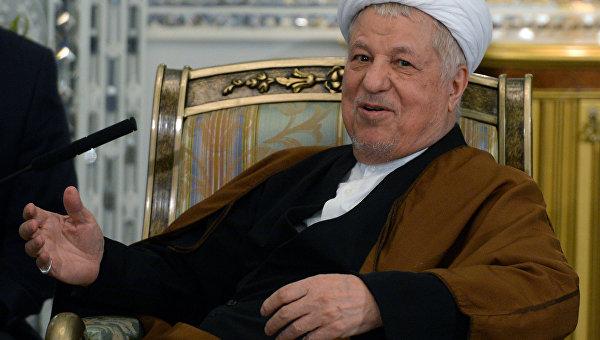 Скончался отсердечного приступа экс-президент Ирана Али Рафсанджани