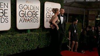 Церемония вручения кинопремии Золотой глобус. Онлайн-трансляция. Видео