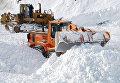 Схождение лавины