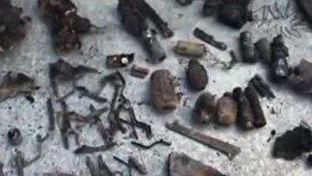 Полиция расследует причину взрыва в Одессе, в котором погиб боец Правого сектора
