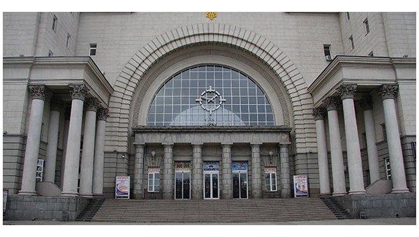 Сегодня ночью эвакуировали железнодорожный вокзал вДнепре