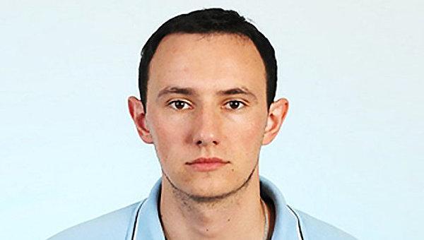 Эксперт общественной организации Институт налоговых реформ Артем Вдовиченко