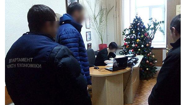 Вгорсовете Харькова проходят следственные действия