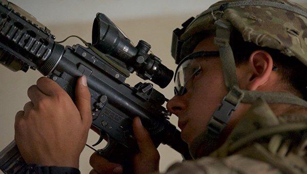 В «Украоборонпроме» раскрыли характеристики «украинской» винтовки М16