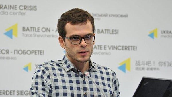 Егор Стадный