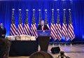 Первая пресс-конференция Дональда Трампа. Архивное фото