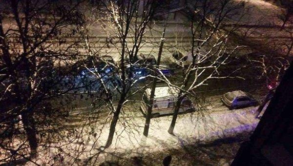 Один избойцов «Торнадо» отрезал себе ухо вЛукьяновском СИЗО
