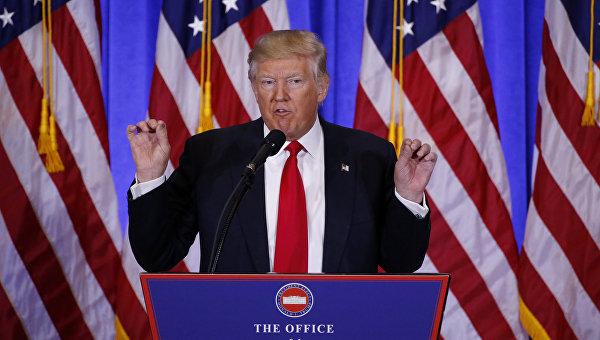 НАТО обеспокоено словами Трампа обустаревании альянса