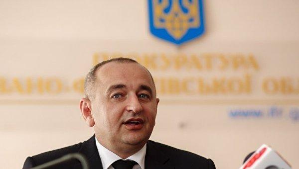 Вначале года дело Януковича о национальной измене будет передано всуд,— Матиос