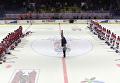 В Чехии освистали гимн России после хоккейного матча. Видео