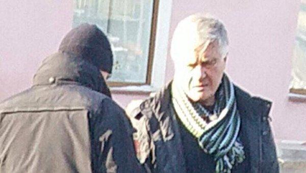 Экс-зампрокурора и ветеран АТО устроили стрельбу в Одессе