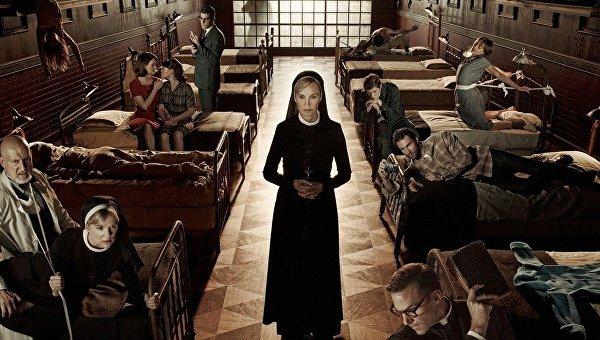 Поклонники сериала «Американская история ужасов» увидят еще два сезона