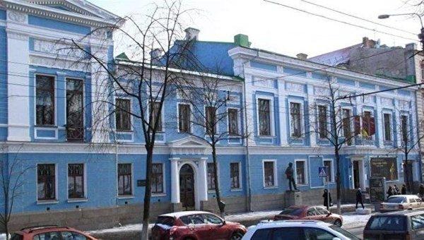 Киевская галерея займет позицию музея русского искусства в столице Украинского государства