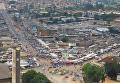 Второй по величине город в Кот-д'Ивуаре Буаке