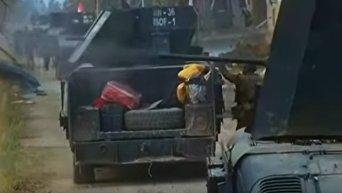 Иракский спецназ освободил от ИГ университет Мосула. Видео