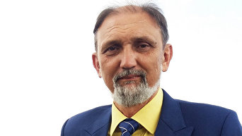 Политолог Юрий Бочаров