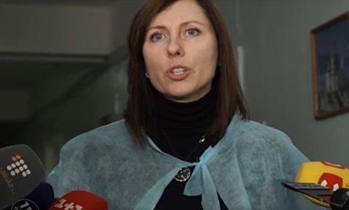 Дело Пашинского. Результаты перекрестного допроса. Видео