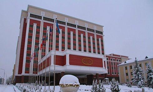 Переговоры по Донбассу в Минске
