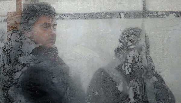 Жителей столицы предупредили осильном похолодании вконце недели