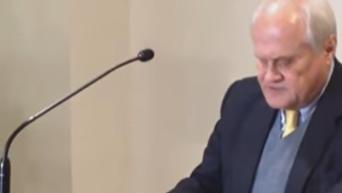 Брифинг Сайдика по итогам заседания в Минске