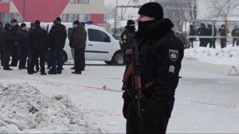 Перестрелка в Олевске: комментарии очевидцев и врача