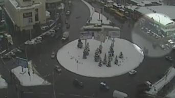 Генпрокуратура выложила видео резонансного ДТП в Киеве. Видео