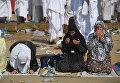 Мусульманки. Архивное фото